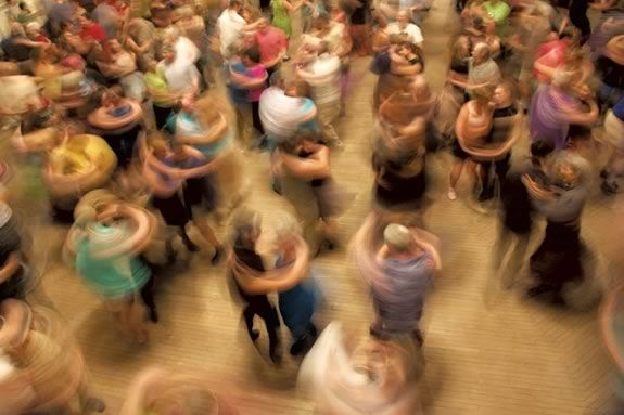 Come join the community tradition of the contra dance at Ipswich Town Hall!