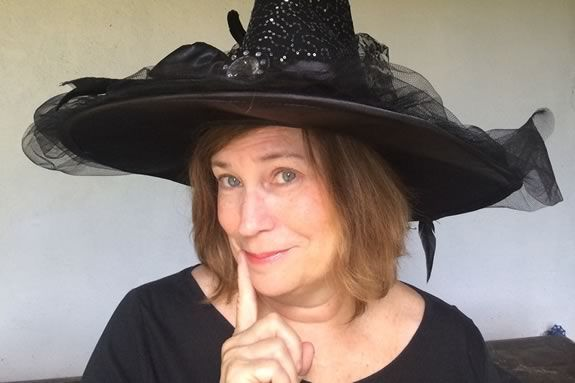 Not a Fright in Sight with Jeannie Mack at the TOHP Library in Essex Massachusetts
