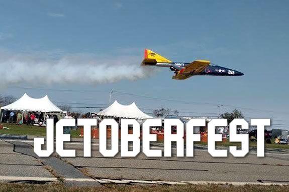 Jetoberfest is hosted by Plum Island Airport RC Club in Newburyport Massachusetts!