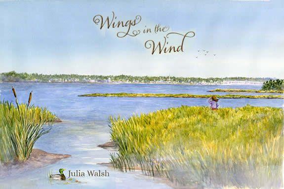 Meet Children's Author Julia Walsh