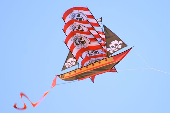 The Kite Festival at Devereaux Beach is just one event of many in the Marblehead