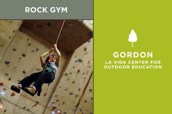 Open Gym at Lavida Rock Gym is open to the public 4 nights a week!