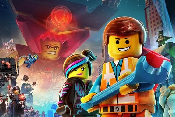 Come watch a FREE showing of the LEGO Movie at Lynch Park in Beverly
