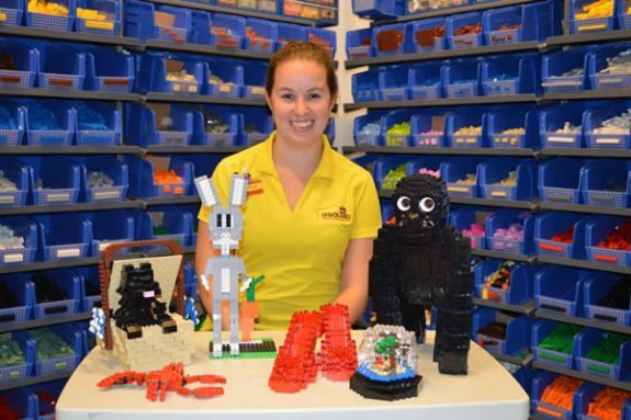 Stone Zoo LEGOLAND® Discovery Center Boston is coming to Stone Zoo!