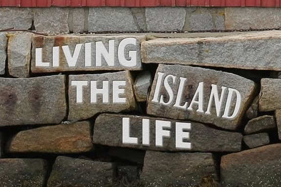 Living the Island Life is an orginal play produced by the Rockport Massachusetts Rotary Club