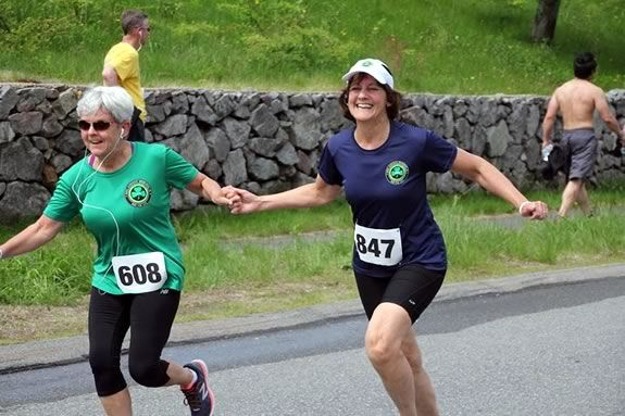 Join the Lungstrong 5k in Beverly Massachusetts