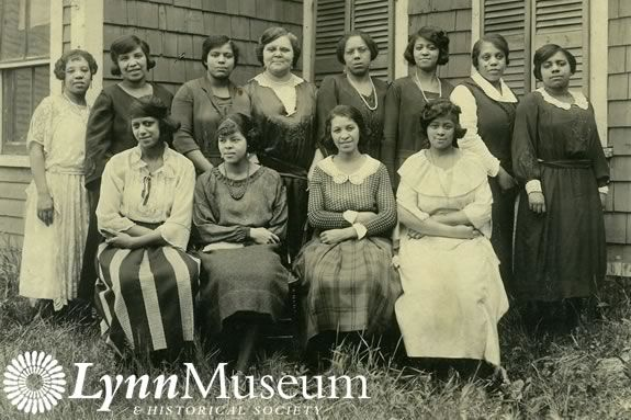 Celebrate Black History Month as a family a Lynn Museumduring February Vacation week!