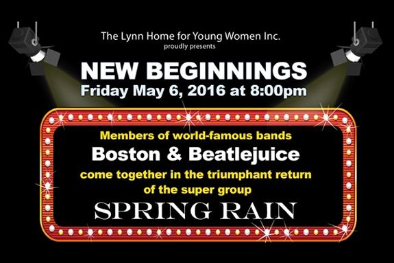 The Lynn Home for Young Women Inc. Fundraiser