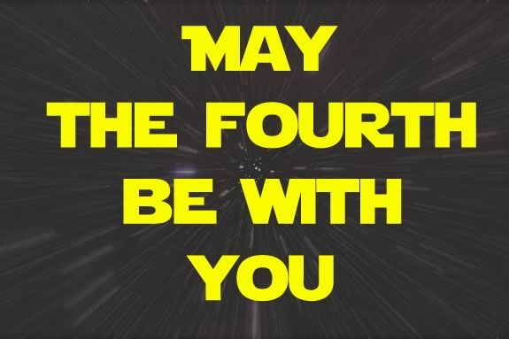 NYS hosts a Star Wars themed party for Families on May the Fourth!