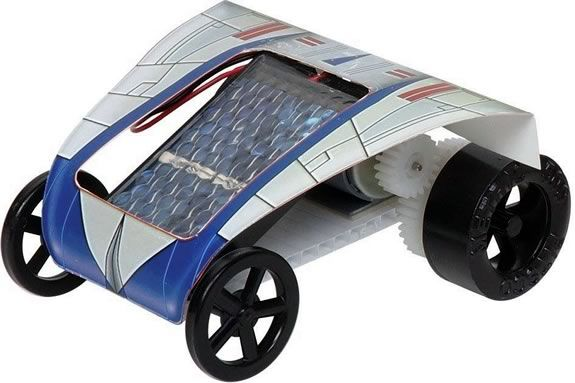 Worcester Area Think Tank hosts a workshop at Manchester Public Library where kids will make their own mini solar cars!