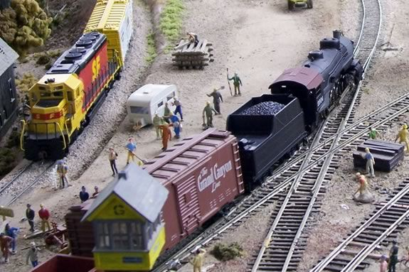 Wenham Museum's 22nd Annual Model Railroad and Toy Hobby Show