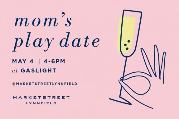 Mom's Playdate at MarketStreet Lynnfield to Benefit Local Youth Scholarships