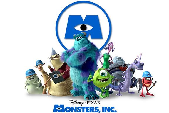 Monster's Inc. will be shown FREE at Lynch Park in Beverly MA
