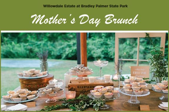Mother's Day Brunch for NorthShore Families