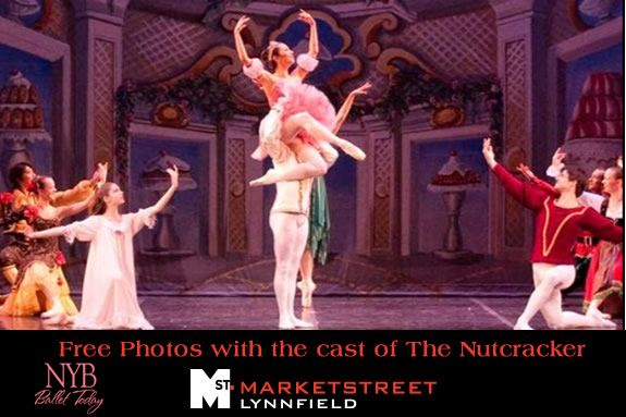 Northeast Youth Ballet in Wakefield MA