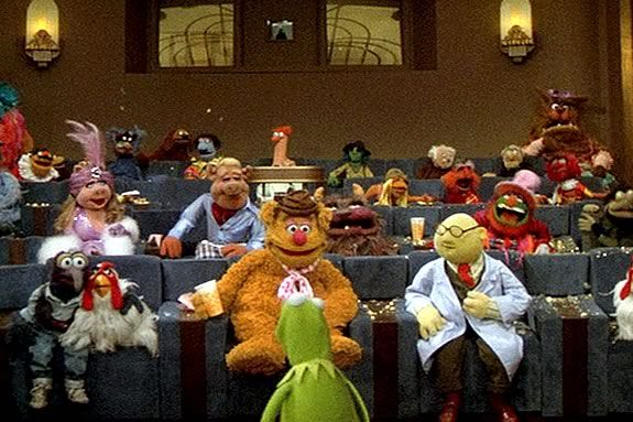 Kids in grades 1-6 are invited to this FREE showing of the Muppet Movie at NPL