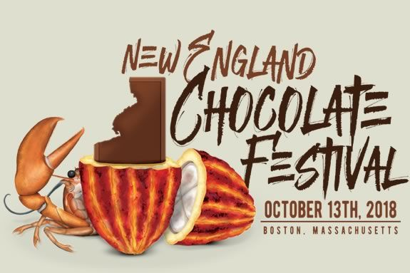 Bring the kids to the New England Chocolate Festival to taste, learn, and interact.
