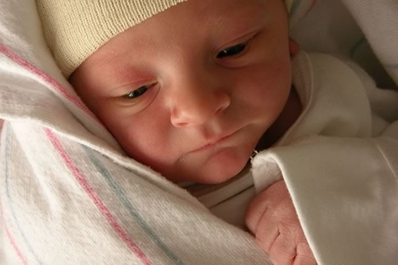 Learn Infant Massage at Pathways for Children in Gloucester Massachusetts!