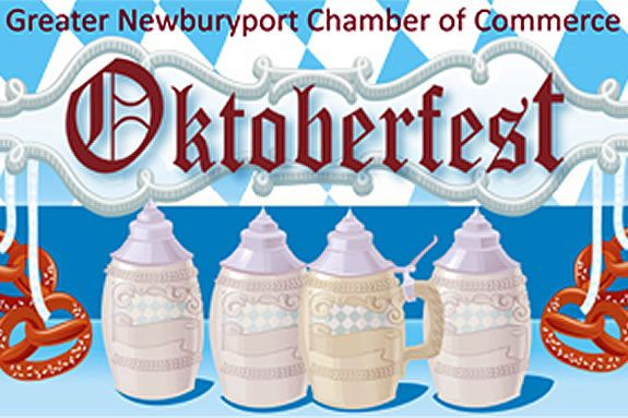 Enjoy the traditions of Oktoberfest with your family in Newburyport!