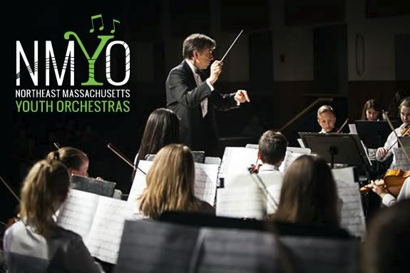 The NMYO Intermezzo Orchestra is just one of the orchestras performing at their annual Thanksgiving Benefit Concert