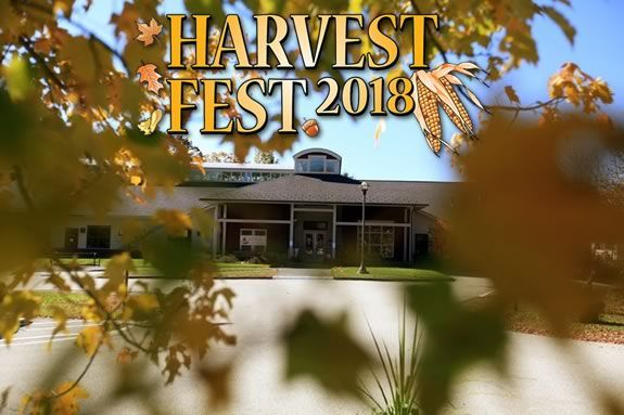 NTL's Harvest Fest is a fundraiser for the Newbury Town Library