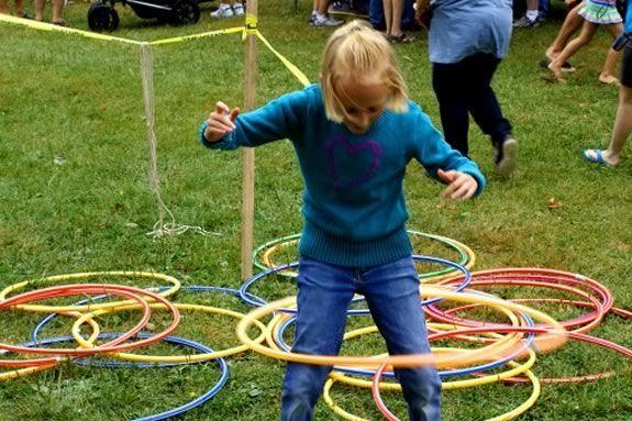 Newburyport Yankee Homecoming Kids' Day in the Park