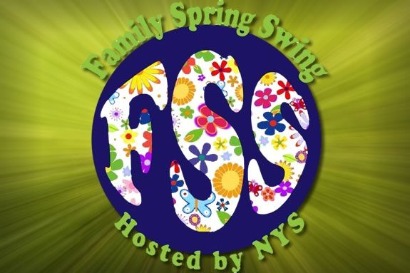 Come to the NYS Family Spring swing for a night of dancing and fun as a family!