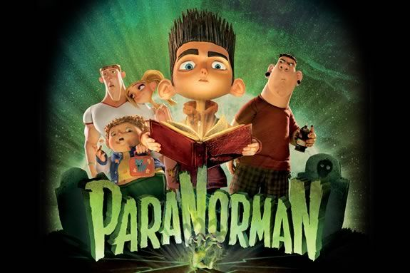 Come to a free showing of Paranorman in downtown Peabody Massachusetts!