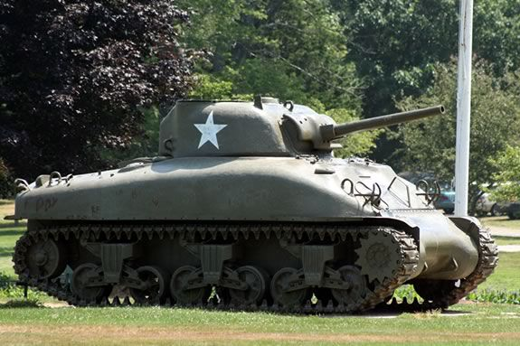 Kids and adults alike will learn a lot about military history at Wenham Museum