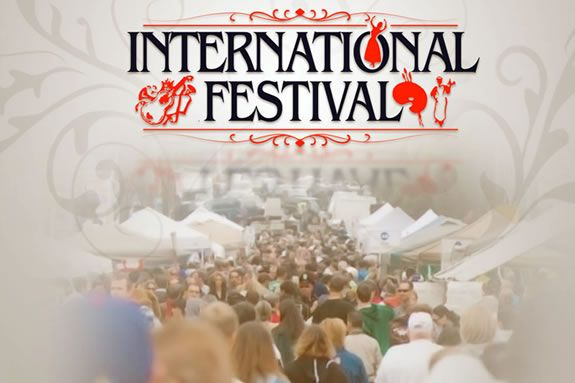 Celebrate Peabody's Cultural Diversity at the International Festival