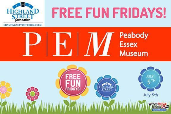 Peabody Essex Museum, Salem MA