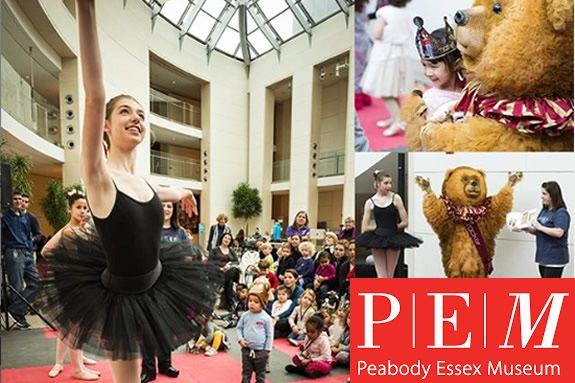 Peabody Essex Museum PEM PALs - Salem MA
