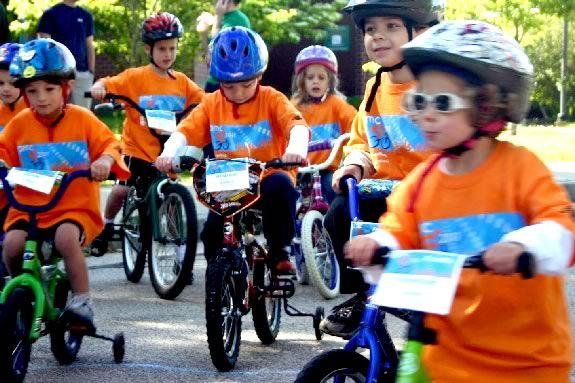 Cape Ann Pan Mass Challenge Kids Ride North of Boston Brookwood School Mancheste