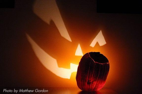 Have fun with Halloween Spirit through art at Joppa Flats Education Center!