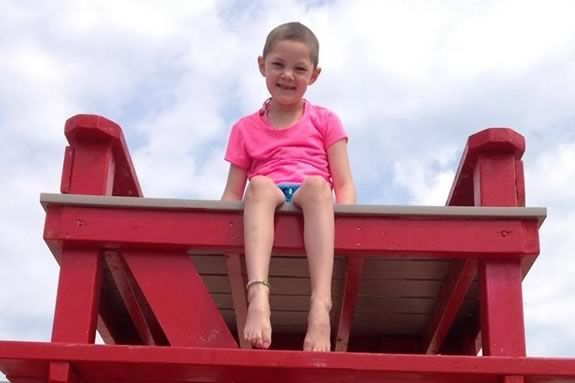 1st Annual Riley Rocks Memorial Scholarship Fundraiser Birthday Bash