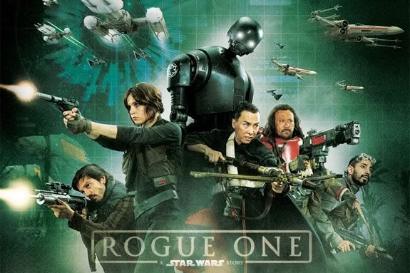 Come watch a FREE showing of the Rogue One a Star Wars Movie on the waterfront in Gloucester MA