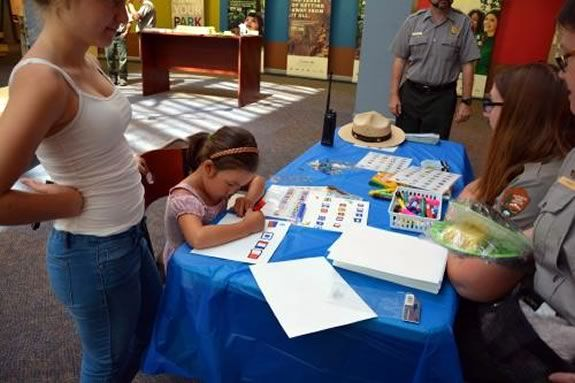 Kids will learn Maritime History through activities and crafts in Salem Massachusetts!