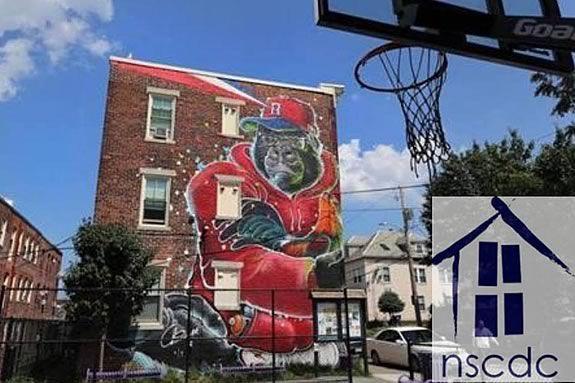 Tour the murals of Salem Massachusetts with the Salem YMCA!