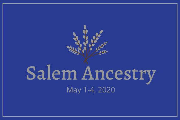 Salem Ancestry Days - Salem MA Events for Families Boston