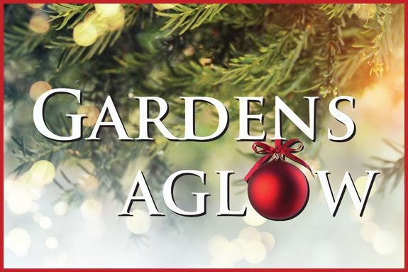 Heritage Museums and Gardens Gardens Aglow