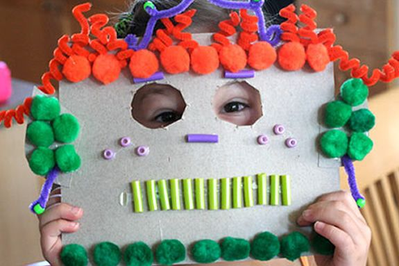 Sawyer Free Library invites you to a happy Halloween story telling for younger C