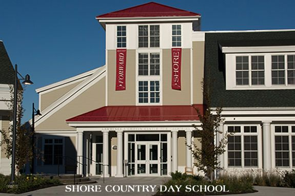 Shore Country Day School, Lawrence A. Griffin Center for Creativity Community Op