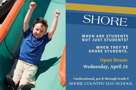 Shore Country Day School Beverly MA, Co-Ed Independent Day School PreK - 9