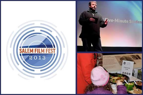 Salem Film Fest 2013. Visit Salem MA