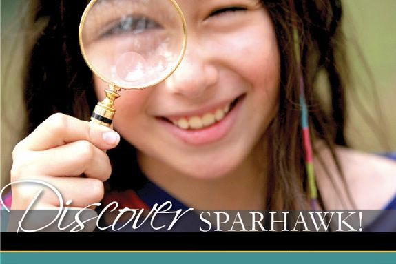 Sparhawk School in Amersbury MA