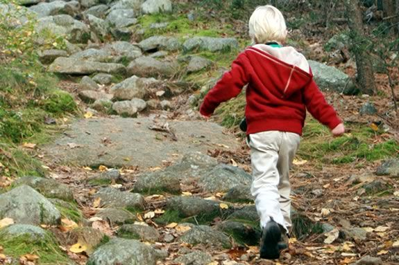 Kids and families will learn all about questing on an exploration in Ravenswood!