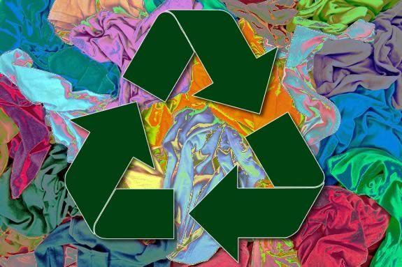 SalemRecycles hosts a textile recycling drive! Salem Massachusetts
