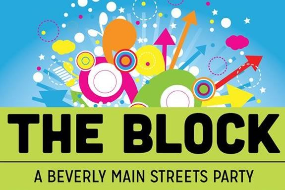 Come to downtown Beverly MA for live entertainment and community fun!