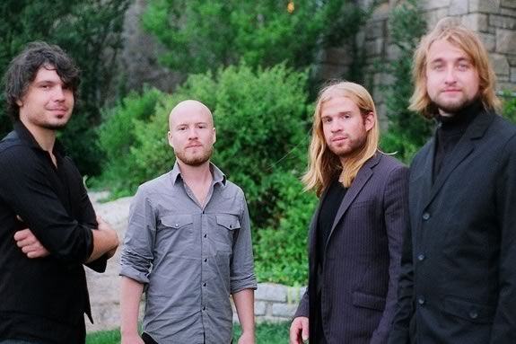 The Brew will rock Castle Hill on the Crane Estate in Ipswich at a Thursday nigh