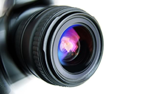 Photography workshop for kids at Hamilton Wenham Library
